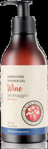 Energizing Shower Gel Тонизирующий гель для душа