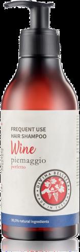 Frequent Use Hair Shampoo Шампунь для частого использования