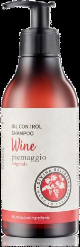 Oil Control Shampoo Шампунь для жирных волос