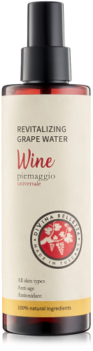 Revitalizing Grape Water Оживляющая виноградная вода для лица