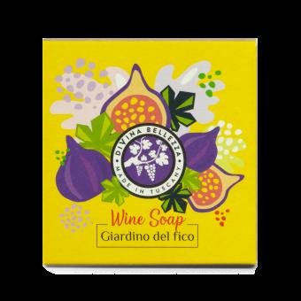 Soap Giardino del fico Мыло Инжировый сад фото 1